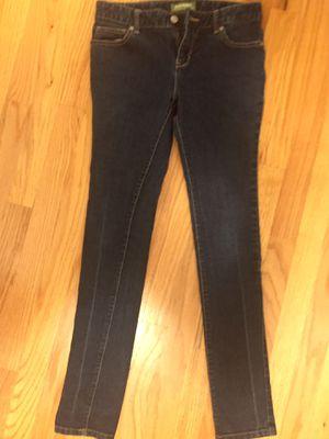 Girls Old Navy Skinny Jeans - 14 Regular for Sale in Novi, MI