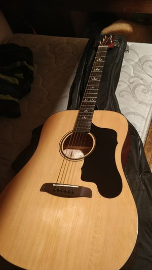 This is a brand new guitar for Sale in La Salle, MI