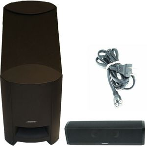Bose Cinemate 15 Home Theater System soundbar speaker with Acoustimass module for Sale in Los Angeles, CA