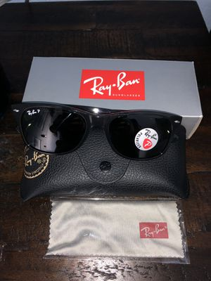 Ray Ban Sunglasses Polarized Brand New for Sale in Oakland Park, FL