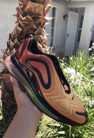 Nike Air Max 720 'Sunrise' for Sale in Fresno, CA