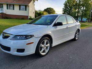 2008 mazda 6 for Sale in Sandston, VA