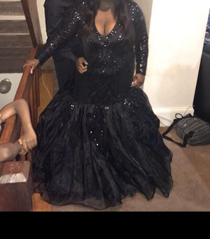 Plus Prom Dress for SALE!! for Sale in Washington, DC