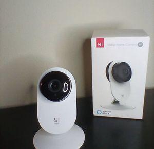 Hi 1080p home camera for Sale in Pomona, CA