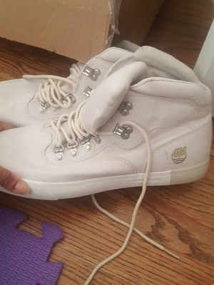 Mens Timberlands for Sale in Gaithersburg, MD