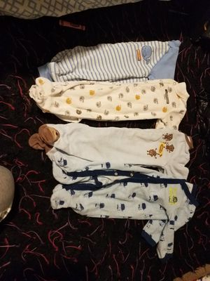 Baby clothes 0-3 months for Sale in West Valley City, UT