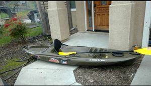 kayak for Sale in Roseville, CA
