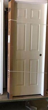 Prehung Interior Doors for Sale in Raleigh, NC