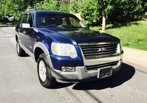 2006 Ford Explorer 4x4 Advance Trac - Cold AC - Drives Very smooth for Sale in Hyattsville, MD