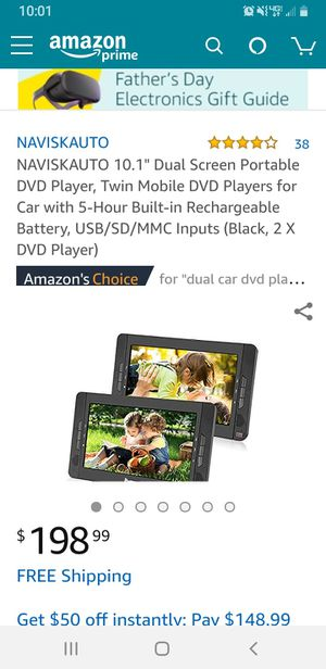 Portable DVD players for Sale in Los Angeles, CA