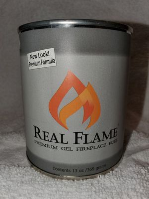 Real Flame Propane Gel for Sale in Reading, MA