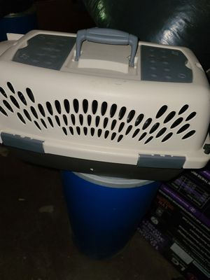 Small pet carrier for Sale in North Chesterfield, VA