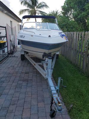 Regal boat FOR SALE for Sale in Princeton, FL