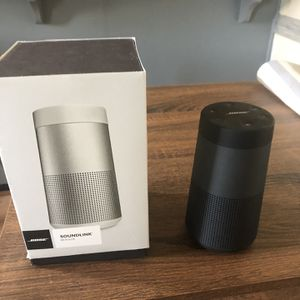 Bose Revolve Bluetooth Speaker Like New for Sale in Lakeside, CA