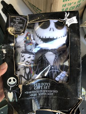 Dog Toys for Sale in Gilroy, CA