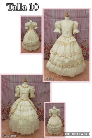 First communion dresses and baptism for Sale in Portage, IN