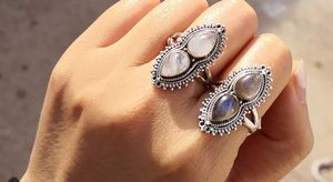 925 silver adjustable ring for Sale in Pflugerville, TX