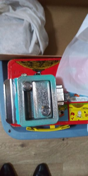 RV trailer front door lock for Sale in Tacoma, WA