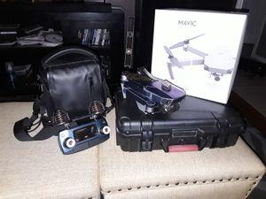 DJI Mavic Pro Drone for Sale in Dallas, TX