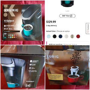 Keurig K Select Coffe Maker for Sale in Golden Valley, MN