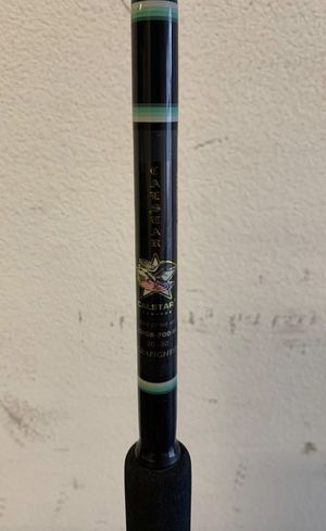 Calstar 700M 20-50 lb conventional saltwater fishing rod for Sale in Mission Viejo, CA