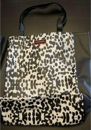 Victorias Secret Leopard Logo Tote Bag LIMITED EDITION for Sale in Kent, WA