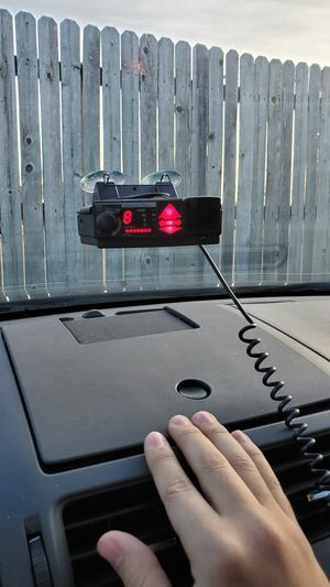 Valentine One V1 Radar Detector for Sale in Lubbock, TX