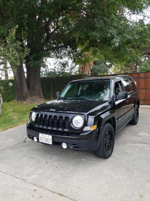 2014 Jeep Patriot sport for Sale in Los Angeles, CA