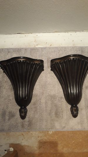 Wall shelves Sconces podiums for Sale in Beaverton, OR