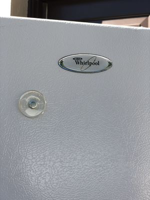 Whirlpool refrigerator for sale! for Sale in Poway, CA