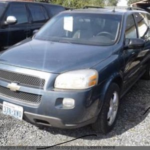 Chevy uplander for Sale in Winder, GA