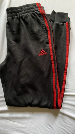 ADIDAS JOGGERS for Sale in Los Angeles, CA
