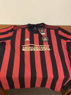 Atlanta United Jersey for Sale in Lawrenceville,  GA
