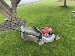 Honda mower for Sale in Dublin, OH