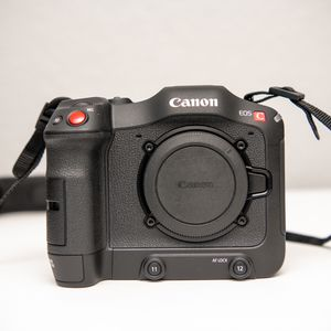 Canon C70 for Sale in Garland, TX