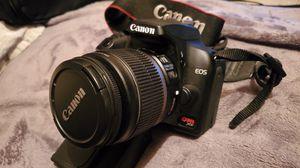 Canon Rebel XS for Sale in San Lorenzo, CA
