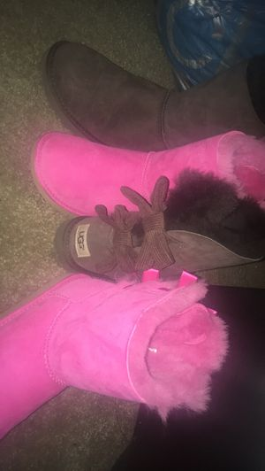 Uggs for Sale in Seattle, WA