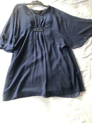 Formal Dress Navy Blue Connected Apparel for Sale in Salt Lake City, UT