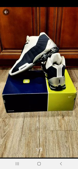 NEW NIKE SHOES SIZE 12..WITH BOX for Sale in Paramount, CA