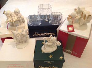 Snowbabies Department 56 for Sale in Arlington, VA