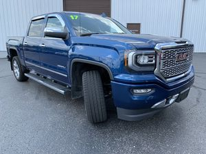 2017 GMC Sierra for Sale in Marietta, OH