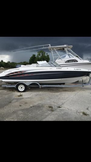 Yamaha jet boat sr 230 sx 210 parts for Sale in Coral Gables, FL