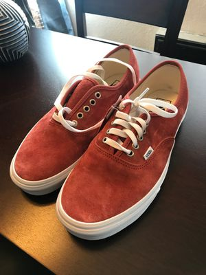 "New Vans Era ""Pig Suede"" Size 10.5 for Sale in San Diego, CA"