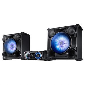 Samsung GIGA Sound MX-FS8000 (MXFS8000/ZA) for Sale in Chula Vista, CA