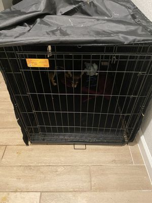 Dog crate for Sale in Rockledge, FL
