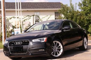 2013 Audi A5 coupe low miles must see! for Sale in Manassas Park, VA