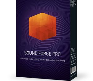 Sound forge Pro editing sound design and mastering for Sale in Houston, TX