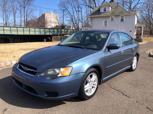 2005 Subaru Legacy Sedan for Sale in Somerville, NJ