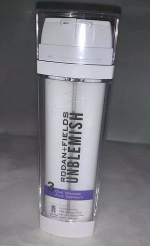 Unblemish Rodan and fields for Sale in Whittier, CA
