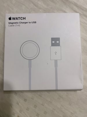 Apple Watch charger for Sale in Cape Coral, FL